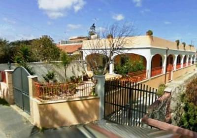 Casa Vacanze Villa Santa Maria